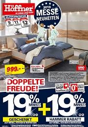 Höffner Möbel-Prospekt