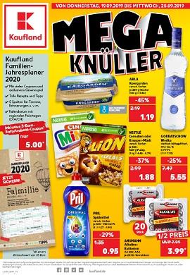Kaufland Prospekt