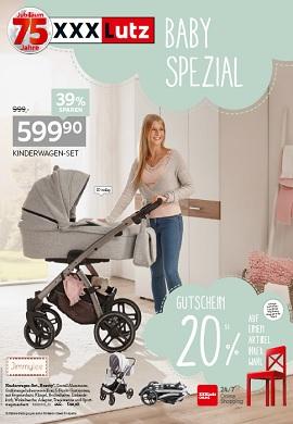 XXXLutz Baby Spezial