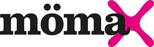 Mömax logo